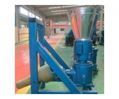 Peletizadora Meelko 200 mm 15 hp PTO para concentrados balanceados 200/300kg