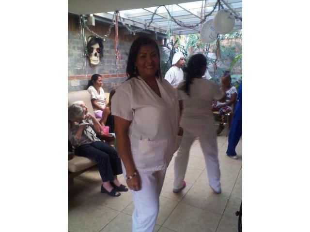 ENFERMERAS PROFESIONALES PARA ADULTOS MAYORES para la ciudad de Barquisimeto. Estado Lara - 3/6