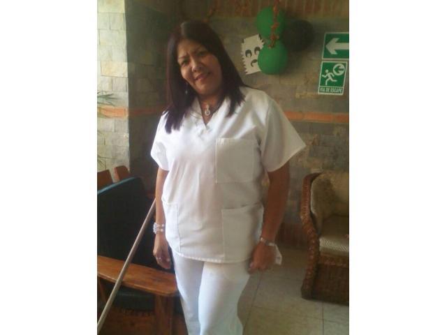 ENFERMERAS PROFESIONALES PARA ADULTOS MAYORES para la ciudad de Barquisimeto. Estado Lara - 5/6