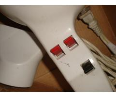 secador de cabello Oster Modelo HD-120 - Imagen 4/6