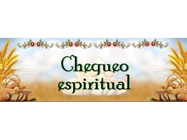 Consultas Espirituales Lecturas Y Chequeo Esoterico - 1/1