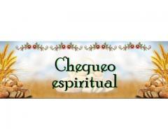 Consultas Espirituales Lecturas Y Chequeo Esoterico