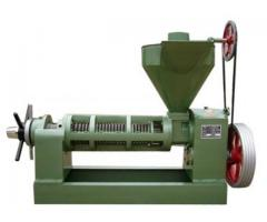 Prensa extrusora meelko de oleaginosas extracción de aceites 350-500 kg/hr