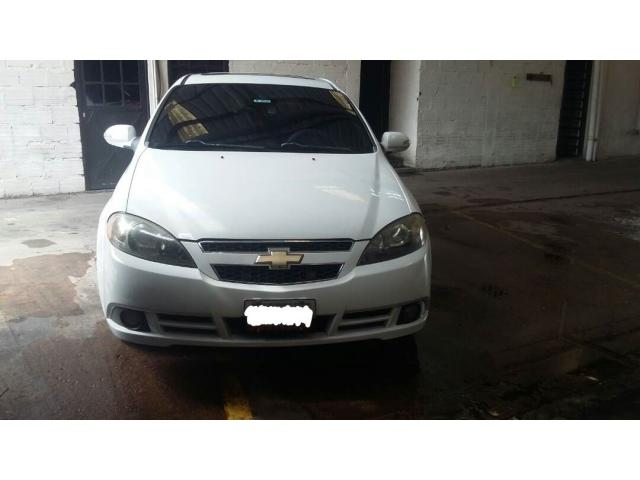 chevrolet optra advance 2011 sin detalles - 1/5