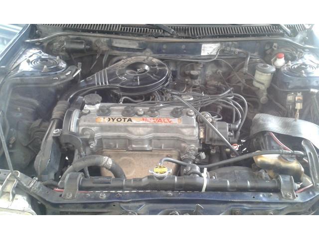Toyota corolla 92 automatico - 3/6
