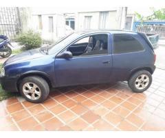 Se vende carro