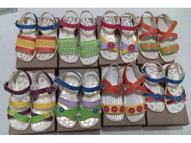 SANDALIAS JUNIOR TALLA 23 HASTA 26 - 2/6