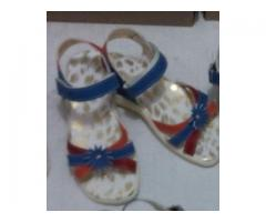 SANDALIAS JUNIOR TALLA 23 HASTA 26
