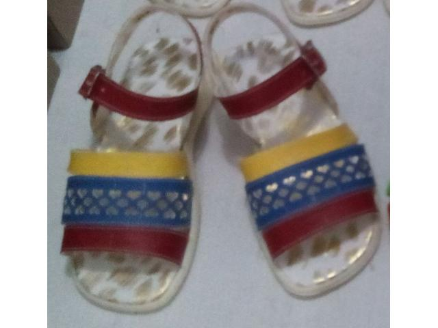 SANDALIAS JUNIOR TALLA 23 HASTA 26 - 6/6