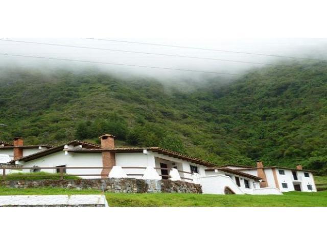 Se alquila Hospedaje de 1 semana en Hotel Sierra del Baho. Edo Merida - 1/4