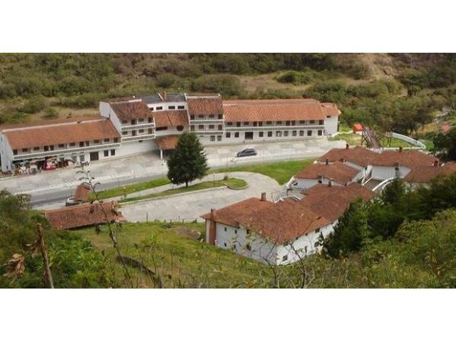 Se alquila Hospedaje de 1 semana en Hotel Sierra del Baho. Edo Merida - 2/4