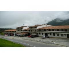 Se alquila Hospedaje de 1 semana en Hotel Sierra del Baho. Edo Merida