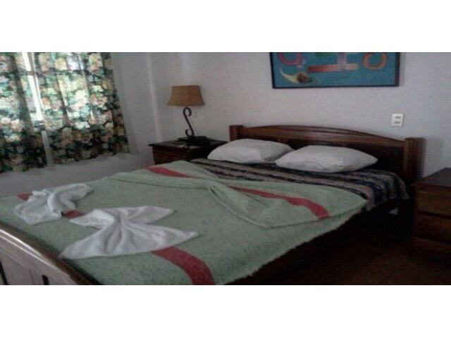 Se alquila Hospedaje de 1 semana en Hotel Sierra del Baho. Edo Merida - 4/4
