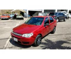 Fiat Siena 1.4 2007 Sincronico