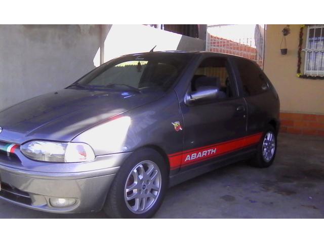 Fiat Palio 1.6 16V año 2000. Unico Dueño. Mantenimiento al día. - 1/6