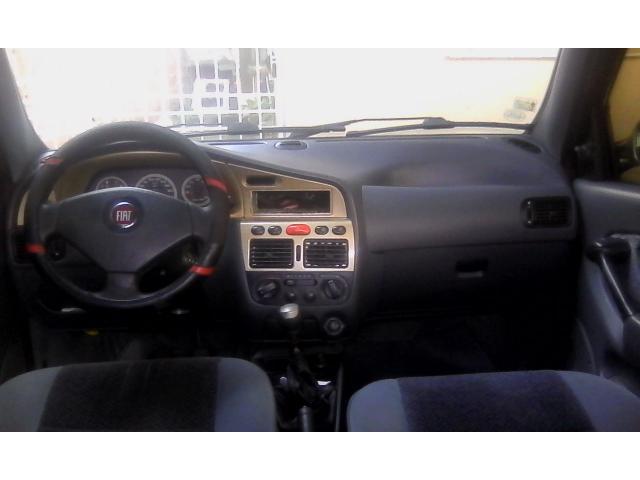 Fiat Palio 1.6 16V año 2000. Unico Dueño. Mantenimiento al día. - 3/6