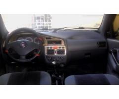 Fiat Palio 1.6 16V año 2000. Unico Dueño. Mantenimiento al día.