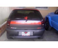 Fiat Palio 1.6 16V año 2000. Unico Dueño. Mantenimiento al día. - Imagen 5/6