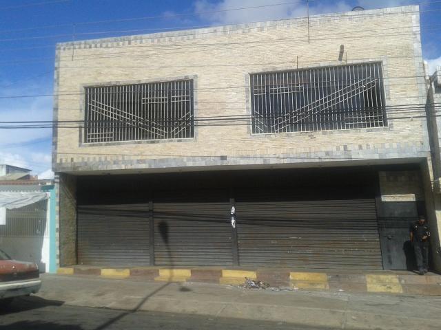 Venta de Local Comercial en Puerto Ordáz - Unare I. Av Guarapiche - 1/6