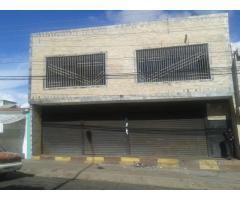 Venta de Local Comercial en Puerto Ordáz - Unare I. Av Guarapiche