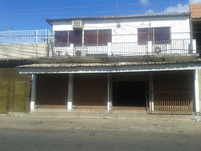 Local Comercial en Puerto Ordáz - Unare II. - 1/6