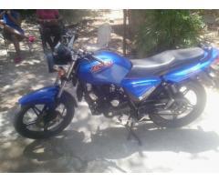 speed 200cc como nueva - Imagen 1/4