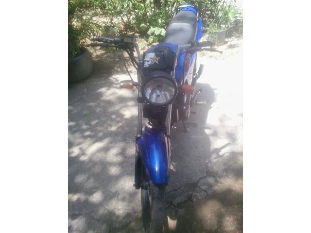 speed 200cc como nueva - 2/4