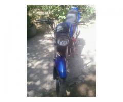speed 200cc como nueva