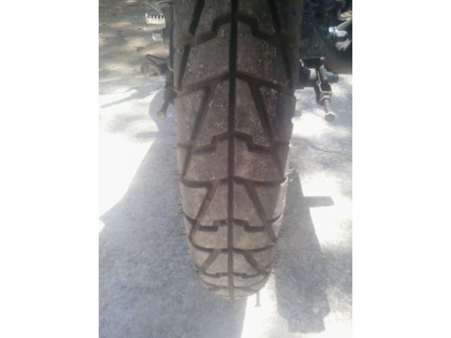 speed 200cc como nueva - 3/4