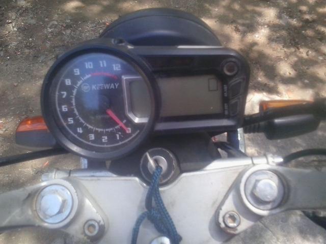 speed 200cc como nueva - 4/4