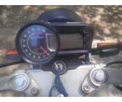 speed 200cc como nueva - Imagen 4/4