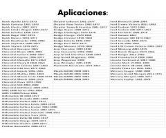 ESTOPERAS TRASERAS 8660S (PAR)