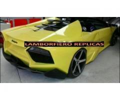 Ferrari, Lamborghini, Mercedes, Superautos Replicas - Imagen 2/6