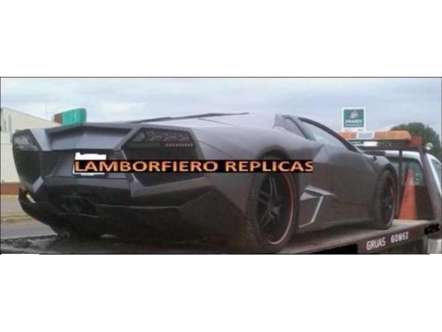Ferrari, Lamborghini, Mercedes, Superautos Replicas - 4/6
