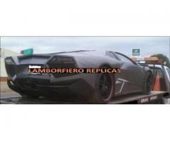 Ferrari, Lamborghini, Mercedes, Superautos Replicas - Imagen 4/6