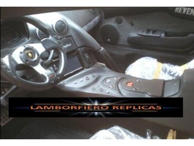 Ferrari, Lamborghini, Mercedes, Superautos Replicas - 5/6