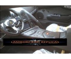 Ferrari, Lamborghini, Mercedes, Superautos Replicas - Imagen 5/6