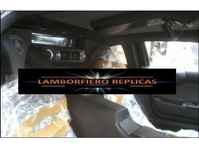 Ferrari, Lamborghini, Mercedes, Superautos Replicas - 6/6