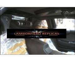 Ferrari, Lamborghini, Mercedes, Superautos Replicas - Imagen 6/6