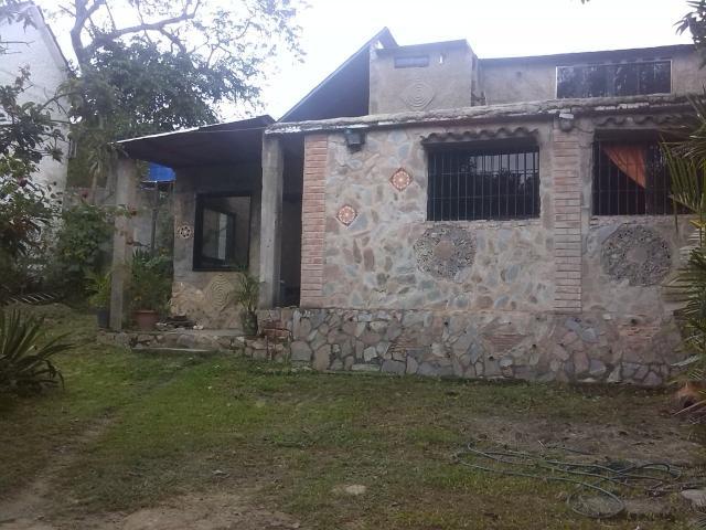 vendo casa campestre en Bejuma-Carabobo - 1/6