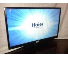 VENDO TELEVISOR LCD 32 PULGADAS (PARA REPARAR)