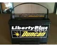 venta  de  baterias  y   cauchos  nuevos  04122924747