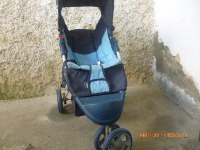 regalo silla mecedora por la compra de un coche - 5/6