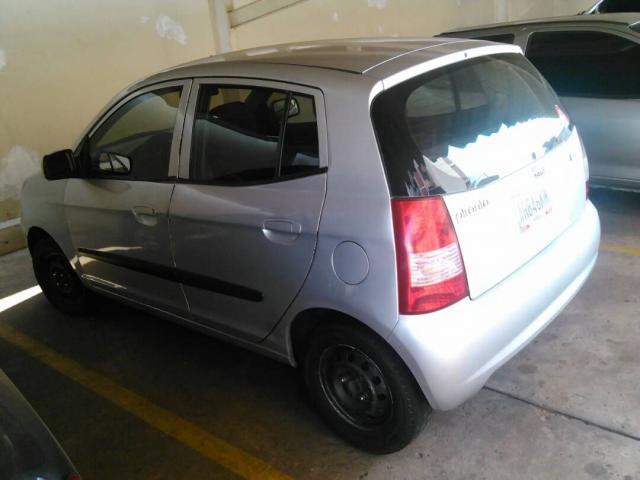 Vendo Kia Picanto 2006 - 2/5