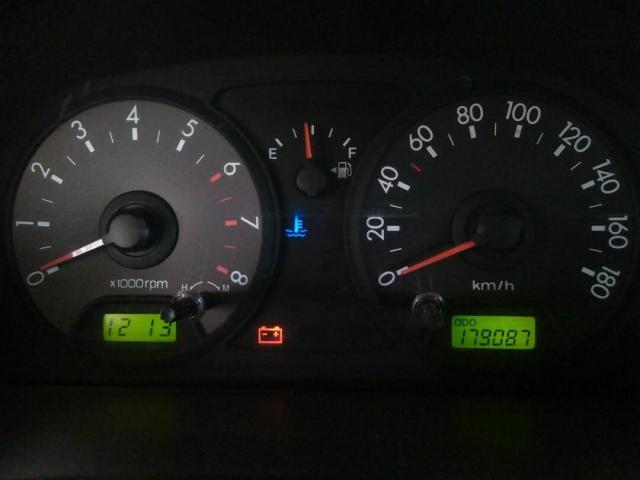 Vendo Kia Picanto 2006 - 5/5