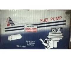 vendo bomba de gasolina