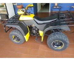 Moto Sumo SB 250cc