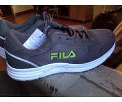 Zapatos marca Fila originales.