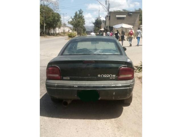 vendo mi Chrysler neon - 2/6