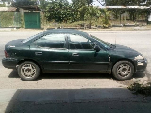 vendo mi Chrysler neon - 3/6